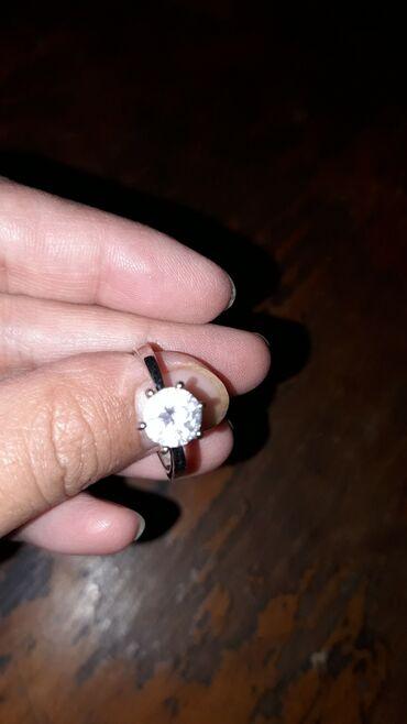 Аксессуары - Беловодское: Продам кольцо большой размер