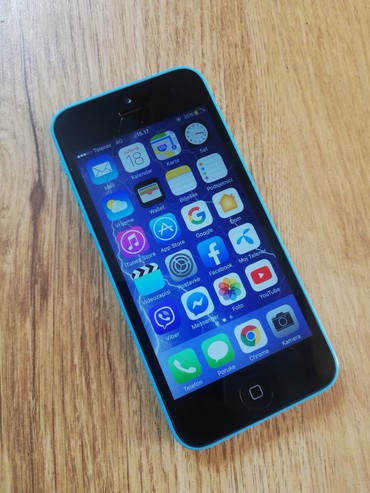 Iphone 5c 32gb - Nis