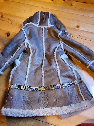 Moderna kratka bunda - Srbija: Replay bunda,ultra moderno, pravo krzno, retkost u prodaji, kvalitet