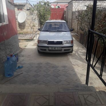 Asinxron motor - Azərbaycan: Skoda Felicia 1.5 l. 2000 | 180000 km