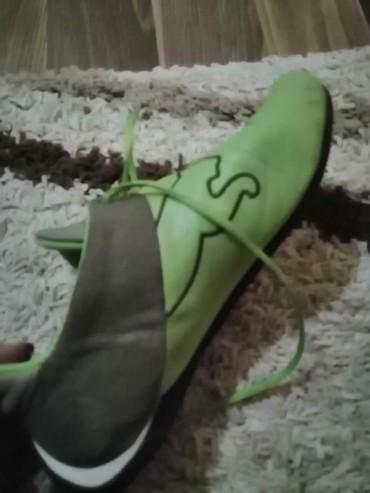 Ženska patike i atletske cipele | Negotin: Original Puma patike Broj 37