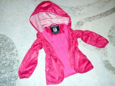 Dečije jakne i kaputi | Zajecar: Deciji suskavac, velicina 2, malo nosen, ocuvan