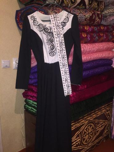 Продаю национальное платье  размер 46 в Лебединовка