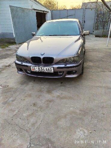 BMW 523 1998 в Novopavlovka