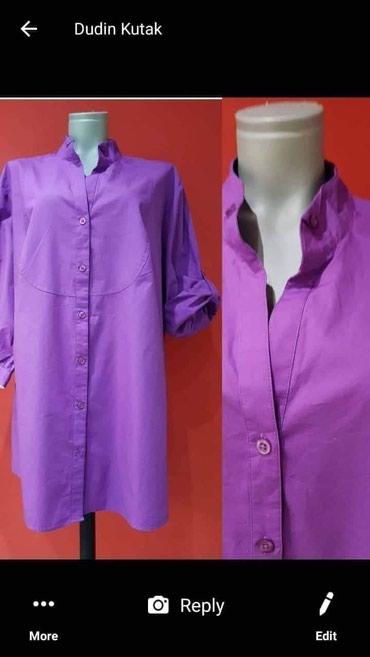 Košulje i bluze - Ruski Krstur