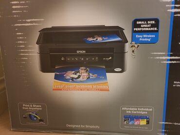 3 в 1 принтер сканер ксерокс in Кыргызстан | ПРИНТЕРЫ: Ксерокс, сканер, принтер 🖨. 3 в 1, epson 200
