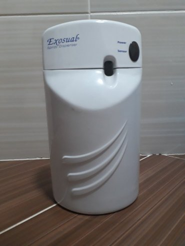Автоматический диспенсер для освежителя воздуха. в Бишкек