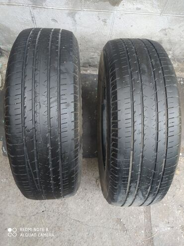1433 объявлений: Летние шины 225/65 R17Количество 2 штПроизводство ТайландВ хорошем