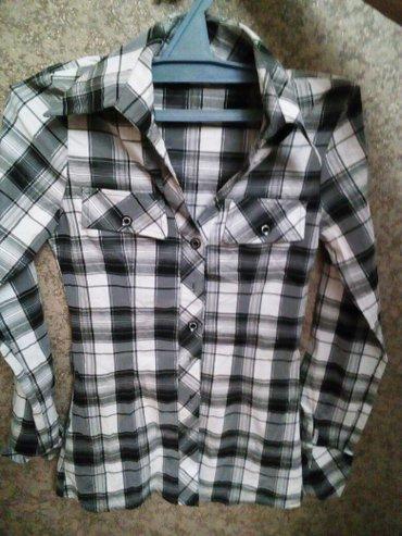 Продаю женские рубашки. в в Бишкек