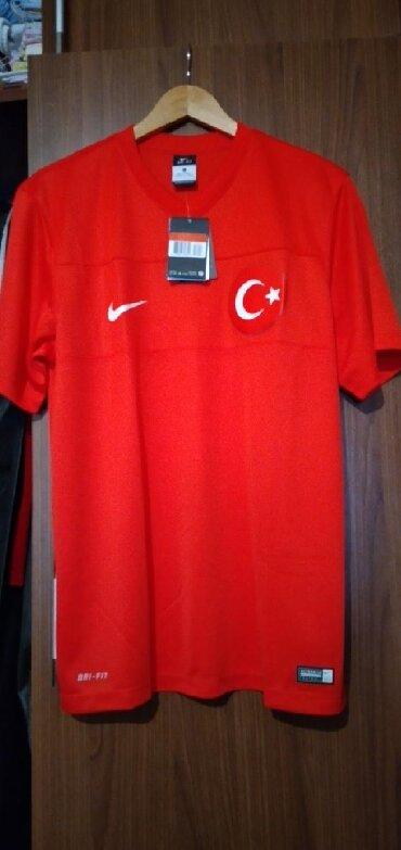 uşaqlar üçün uzunqol futbolkalar - Azərbaycan: Futbolkalar L