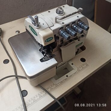 267 объявлений | ЭЛЕКТРОНИКА: Швейная машина Пятиникта Zoje в отличном состоянии