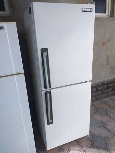 279 объявлений   ЭЛЕКТРОНИКА: Б/у Двухкамерный   Белый холодильник