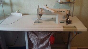 Швейные машины - Сокулук: Состояние отличное