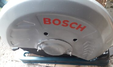 Ger za metal BOSCH - Pozarevac
