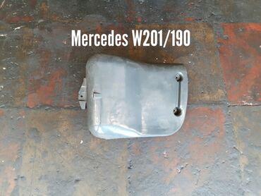 80cc motor - Azərbaycan: Mercedes 190 Motor Patkrilniki