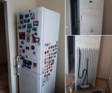 витринный холодильник купить в Кыргызстан: Ремонт | Холодильники, морозильные камеры | С гарантией, С выездом на дом, Бесплатная диагностика