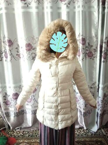 Куртка в отличном состоянии. Торг уместен. турецкая