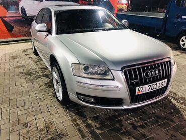 Audi A8 4.2 л. 2006 | 133000 км