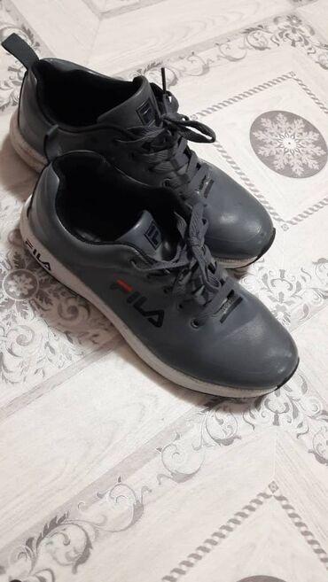 Продам кроссовки Фила