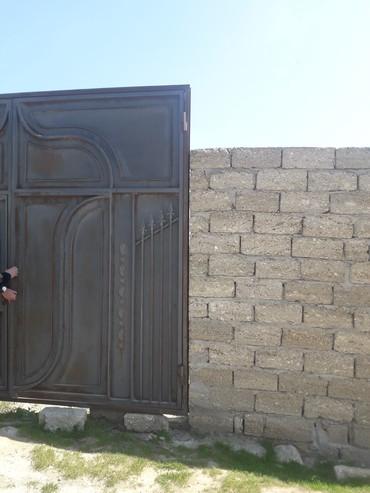 Bakı şəhərində Hövsanda denize yaxin baq erazisi satilir tecili 13.5 sotdu qaz su