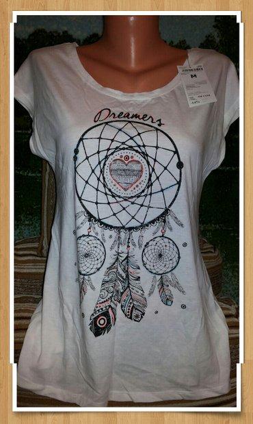 Новая,фирменная футболка! Terranova. в Бишкек