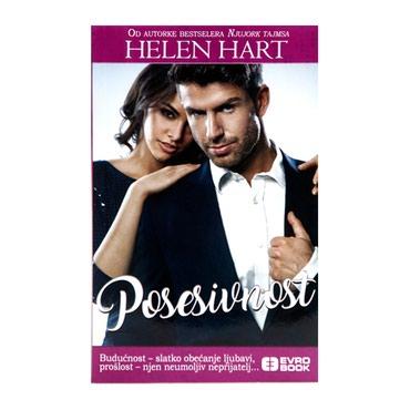 Knjiga posesivnost helen hart - Belgrade