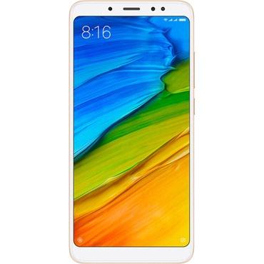 Xiaomi redmi 4a gold - Azerbejdžan: Novo Xiaomi Redmi Note 5 zlatni