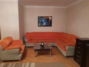 Bakı şəhərində Продаю 4-х комнатную квартиру , переделанную в 3-х комнатную. Адрес