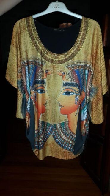 женские вельветовые юбки в Азербайджан: Туника женская. в идеальном состоянии