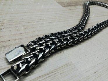 Браслеты в стиле пандора - Кыргызстан: Цепи, браслеты, ручной работы! (серебро, золото) возможно использовать