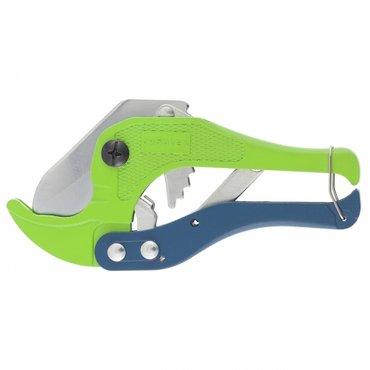 Ножницы для резки изделий из пластика, порошковое покрытие, диаметр до