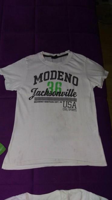 Majice, velicina 146- 152, obe za 350 din. - Jagodina - slika 3