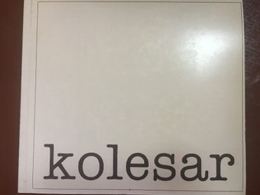 Sport i hobi - Uzice: Marijan Kolesar, katalog