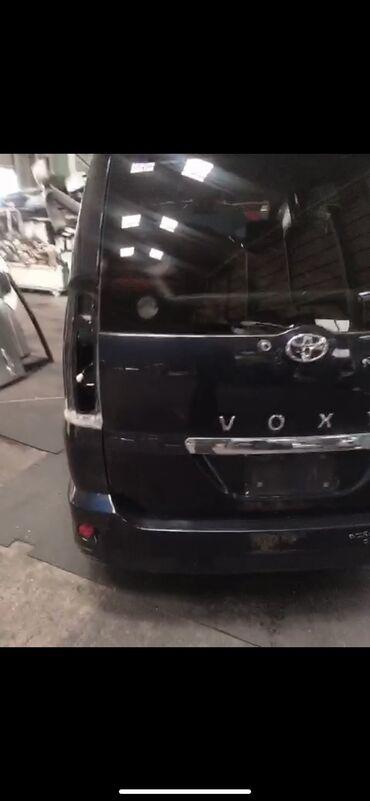Запчасти на Тойота ноах/вокси noah/voxy. Привозные. Оригинал    в нали