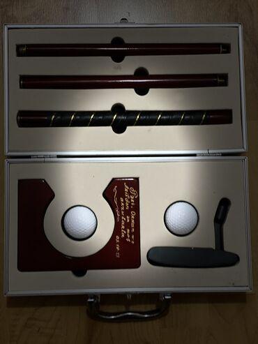 golf 3 - Azərbaycan: Mini Golf Satilir