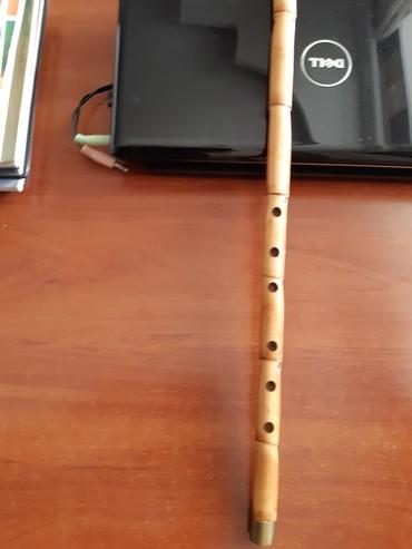Флейты - Азербайджан: Professional Orıjınal Turk Ney musıgı aletı