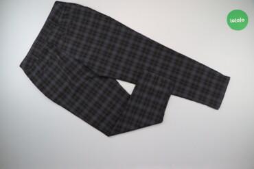 10000 объявлений | ЛИЧНЫЕ ВЕЩИ: Жіночі штани у клітинку Dorothy Perkins р. S    Довжина: 86 см Довжина