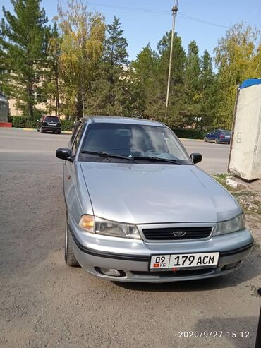 кант телефон в Кыргызстан: Daewoo Nexia 1.5 л. 2001