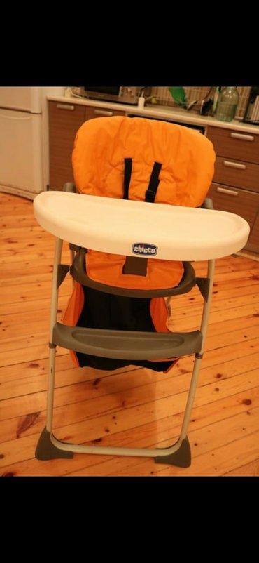 uşaq masaları - Azərbaycan: Usaq yemeyi masa 110 azn unvan sunqayit guler
