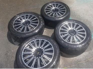 Продаю комплект дисков R 19 BMW Range Rover в Бишкек