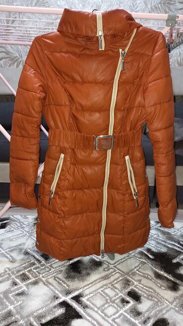 Продаю зимнюю куртку. Состояние хорошее