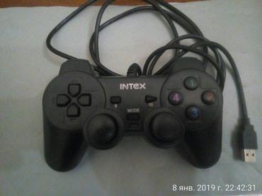 Noutbuk üçün joystick 1 ədəddir в Sumqayıt