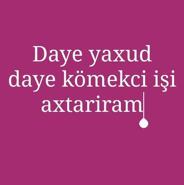 daye isci teleb olunur - Azərbaycan: Dayə. 41