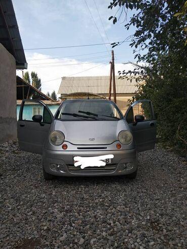 Автомобили - Сузак: Daewoo Matiz 0.8 л. 2002