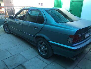 bmw x6 xdrive40d steptronic в Кыргызстан: BMW 318 1.8 л. 1994