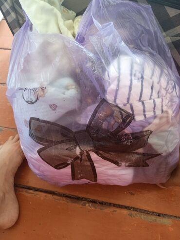 25 объявлений | НАХОДКИ, ОТДАМ ДАРОМ: Отдам даром новорожденный вещи хорошем состоянии город Ош