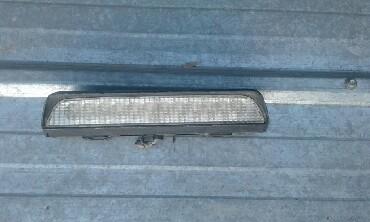 Автозапчасти в Кара-Кульджа: Хонда фиттин арткы богаждагы стопниги.Тормузду тепсен артын жанат
