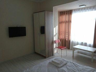Гостиница для двоих. Тихо. Парковка. Район ТЦ Азия Молл. в Бишкек