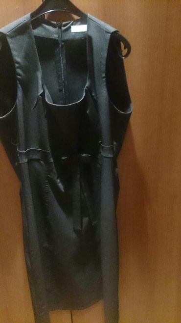 Xırdalan şəhərində Yeni qısa paltar