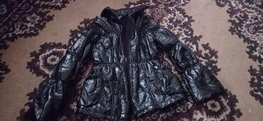 Продам детские курточки на 2-4года каждая, куртка кожаная. Плащ